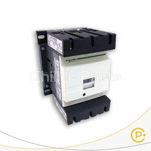 Trane CTR0343E Contactor Tripol 115AMP 110 V AC 50/60 Hz