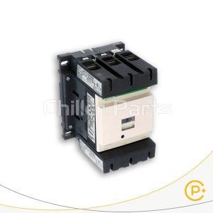 Trane CTR0344E Contactor Tripol 150AMP. Star/Delta Contactor.