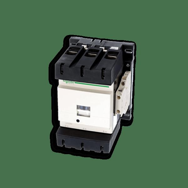 Contactors - Chiller Parts & Services