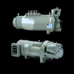 Chiller Parts UAE - Screw Compressor