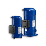 Chiller Parts UAE - Scroll Compressor