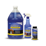 Cleaners & Treatments - Chiller Parts & Services