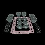 Compressor Parts - Chiller Parts & Services