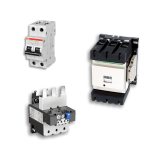 Electrical Components - Chiller Parts & Services