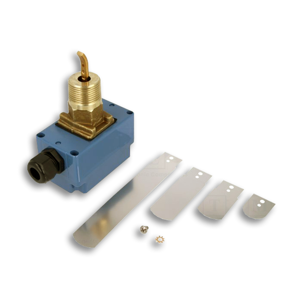 Chiller Parts UAE - Flow Switches