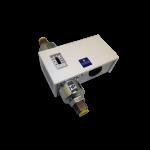 Chiller Parts UAE - Differential Pressure Controls