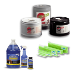 Oil and Chemicals - Chiller Parts & Services