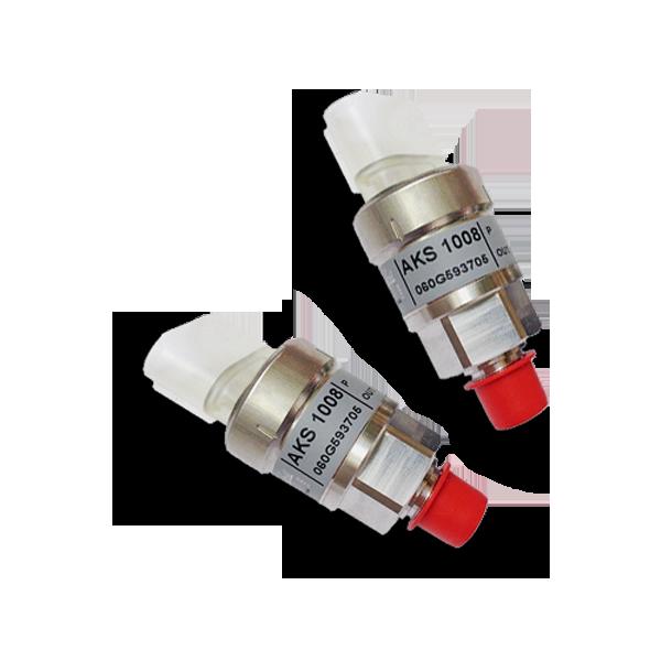 Chiller Parts UAE - Pressure Transducers