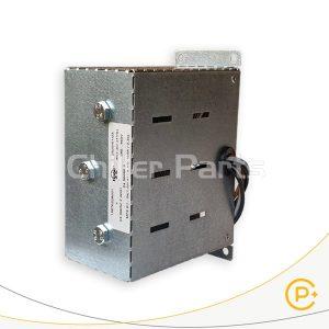 Trane RES0069E Resistor 1.9 Ohms (X1367028002)