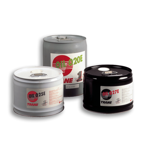 Chiller Parts UAE - Refrigerant Oil