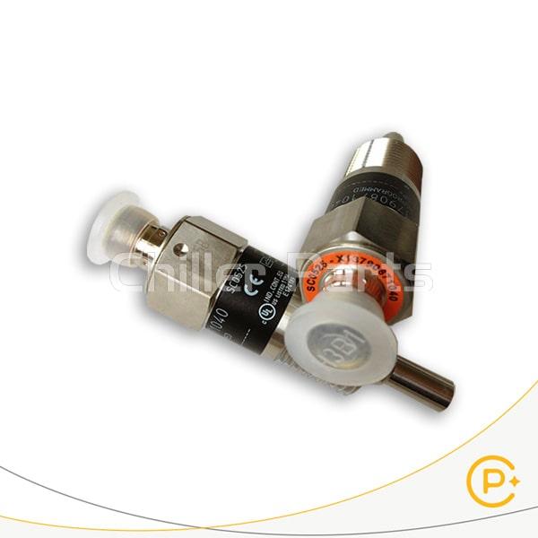 Trane SWT03335 Switch; Flow Sensor Thermal (X13790871040)