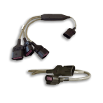 Cable and Connectors - Chiller Parts & Services
