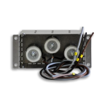 Transition Resistors - Chiller Parts & Services