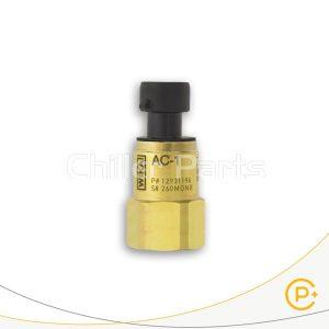WIKA AC-1 Pressure Transmitter (0...30)
