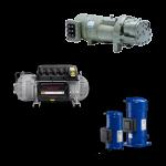 Compressors - Chiller Parts & Services