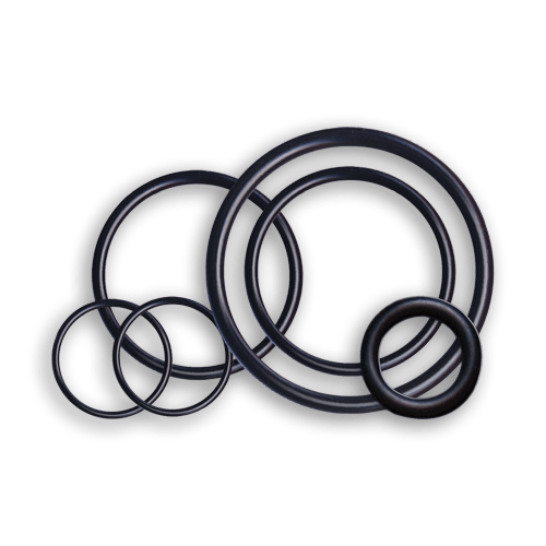 Chiller Parts UAE - Filter Gasket and O-rings
