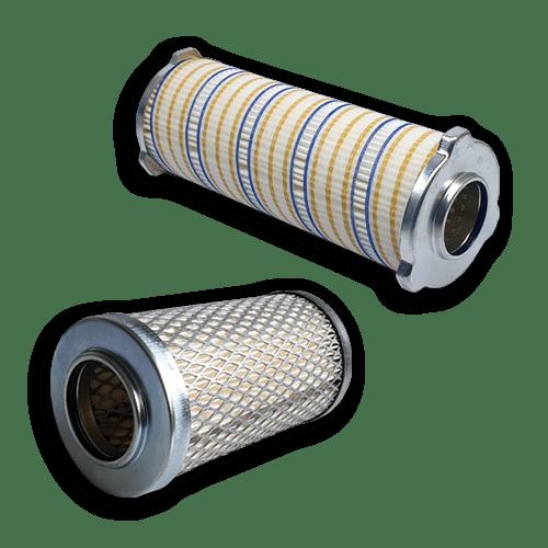 Chiller Parts UAE - Refrigerant Filters